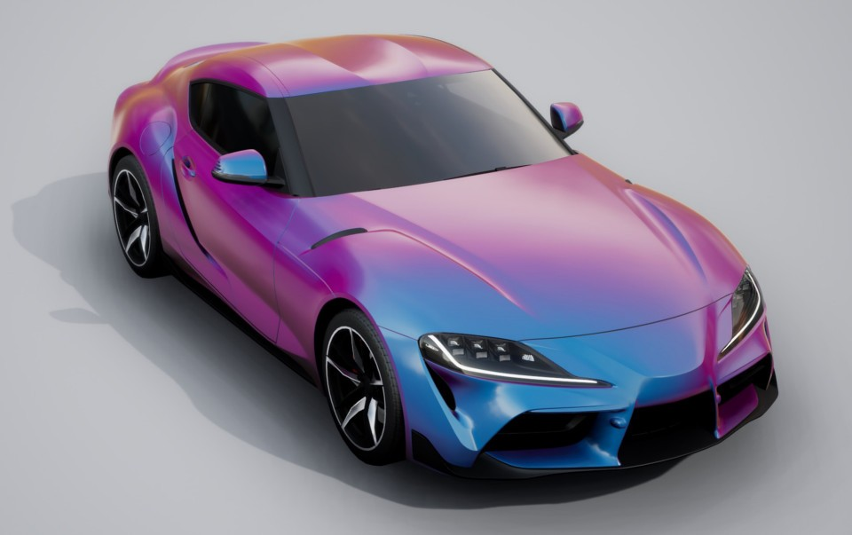 Discover Car Wraps and Graphics Solutions   Avery Dennison