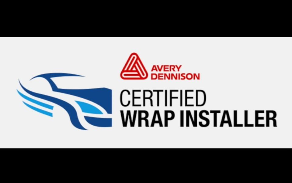 2019 Certification Exam Avery Dennison Graphics