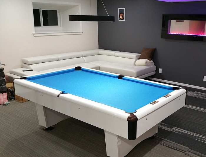 Avery Dennison Reveals Top Wraps Of Avery Dennison Graphics - Pool table wraps