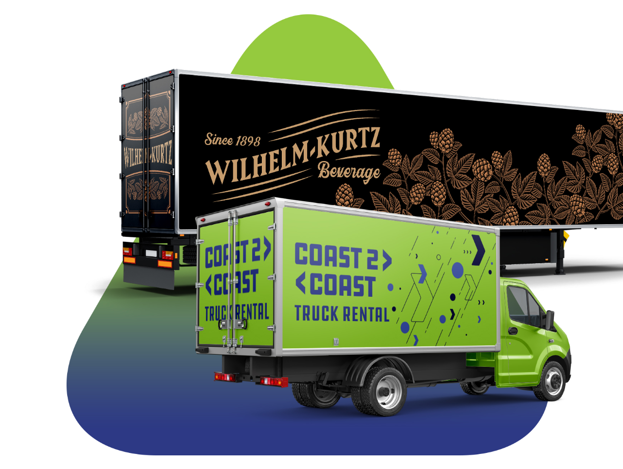 2f6449a775 Create a vibrant and lasting first impression with fleet graphics from  Avery Dennison. Our industry leading fleet wraps are easy to install