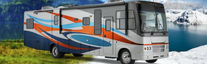 Marine, RV, ATV, Off-Road   Avery Dennison   Graphics