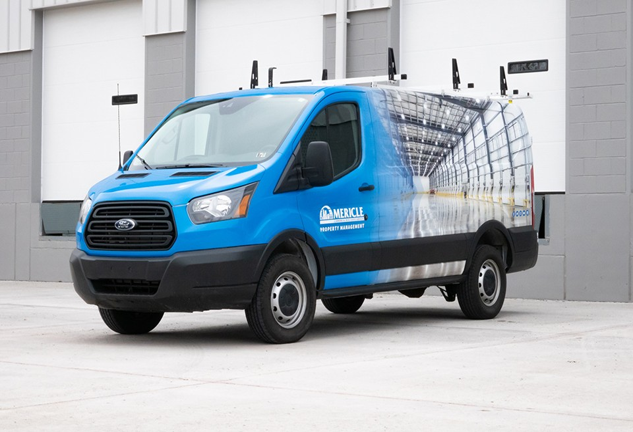 Vehicle Wraps Amp Graphics Avery Dennison Graphics