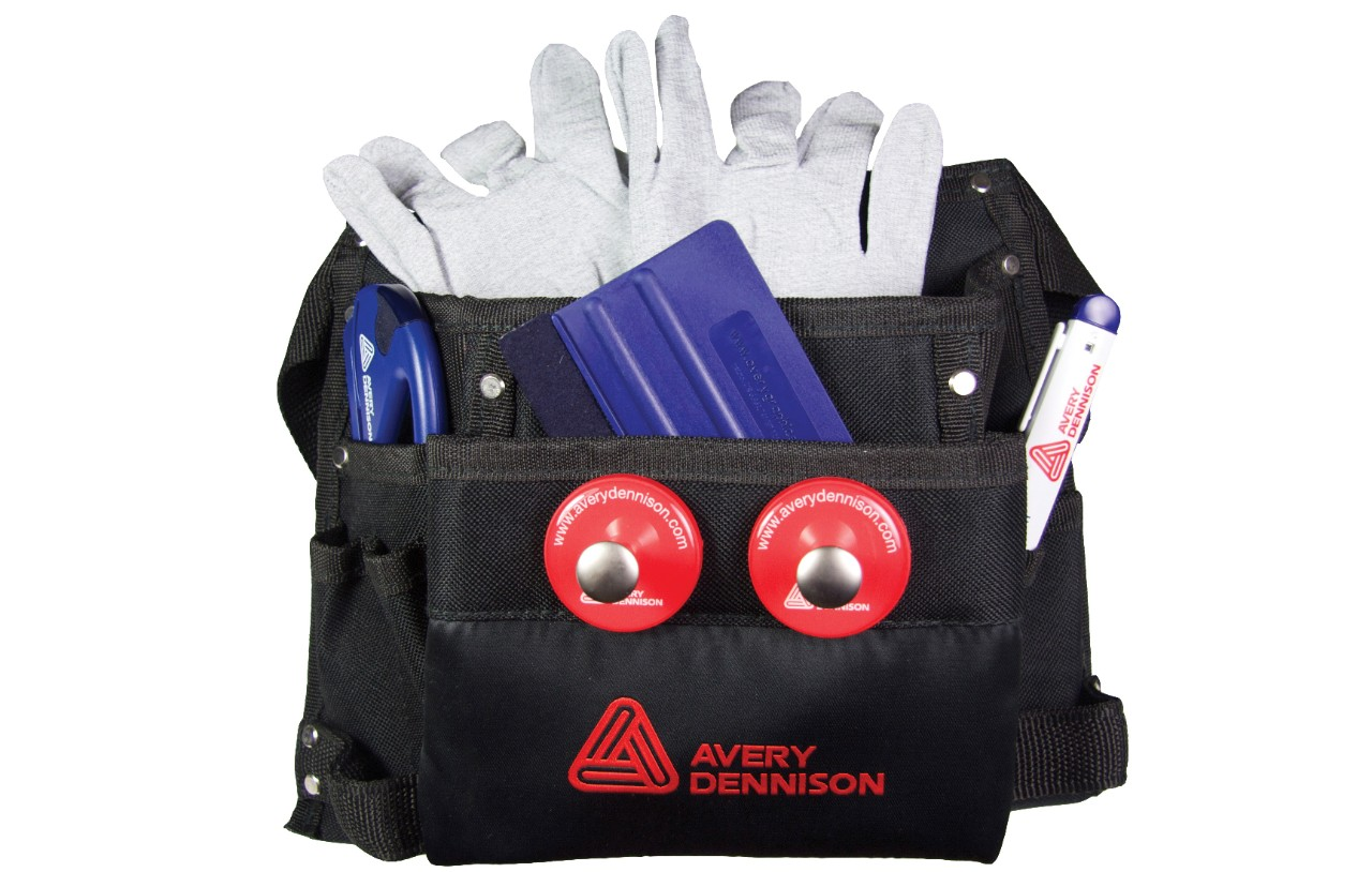 Avery Dennison Tool Accessories Kit