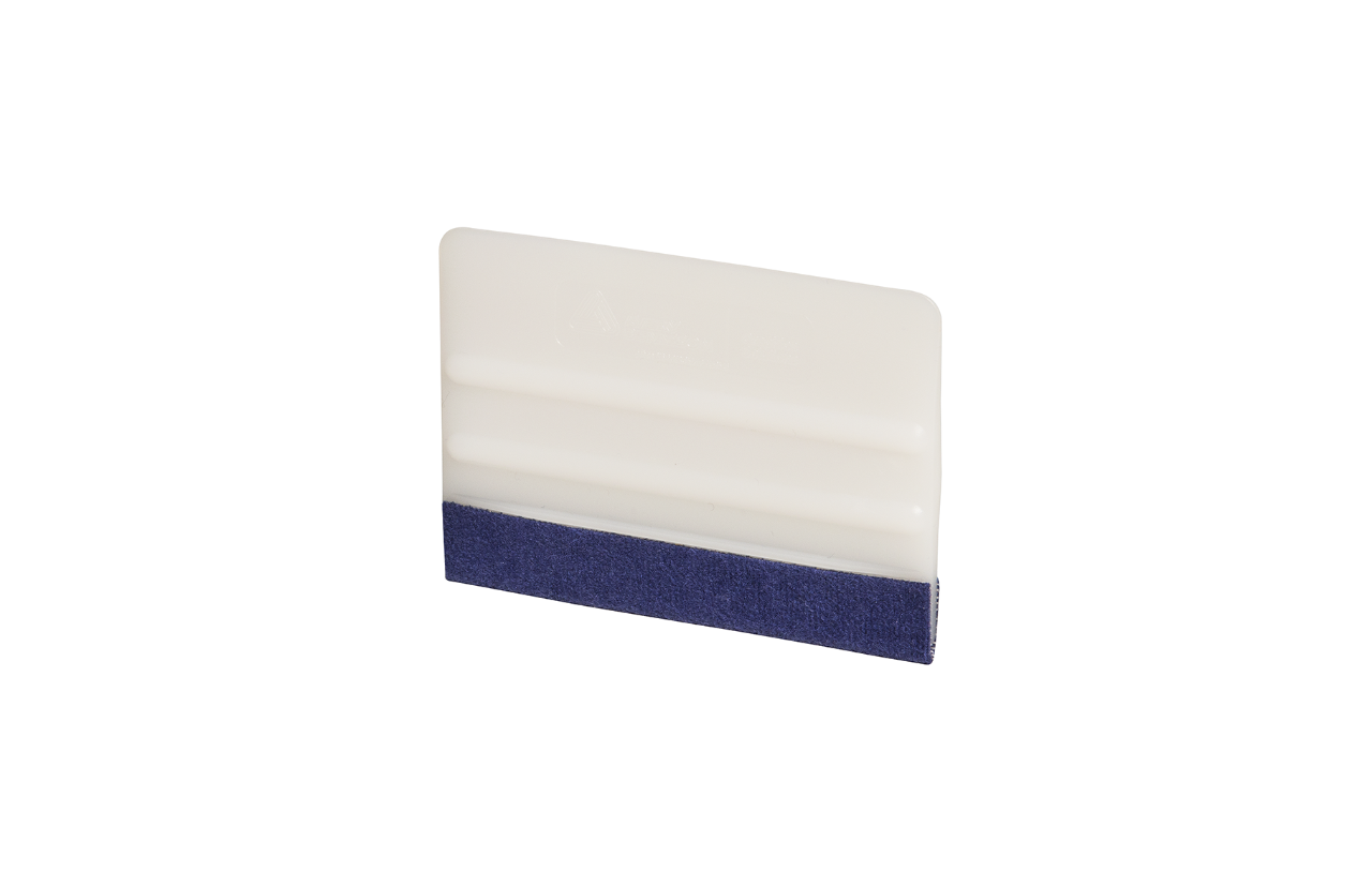 Pro Rigid vinyl wrap application squeegee
