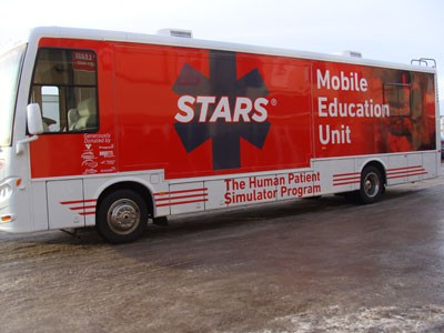 Stars Emergency Education Unit