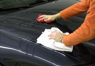 Car Wrapper
