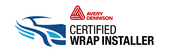 Avery Dennison Certifies 79 Car Wrap Installers In 2016